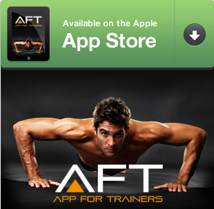 AFT available on App Store